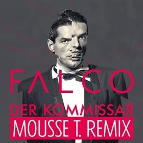 FALCO - DER KOMMISSAR (MOUSSE T. REMIX)